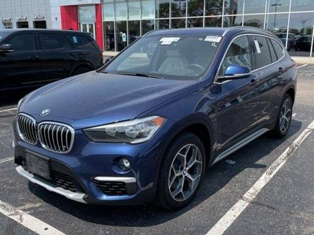 2018 BMW X1 xDrive28i for sale in Arlington Heights, IL