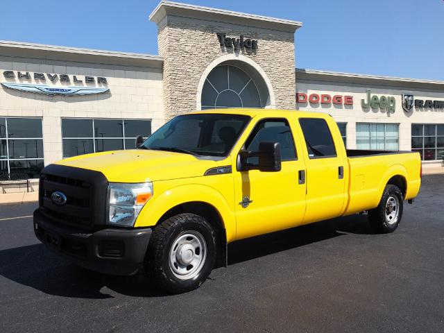 2011 Ford F-350 XL/XLT/Lariat/King Ranch for sale in Bourbonnais, IL