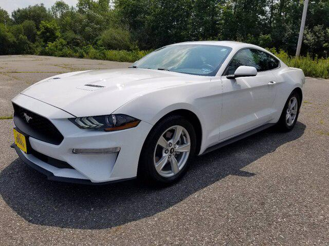 2020 Ford Mustang EcoBoost for sale in Westbrook, ME