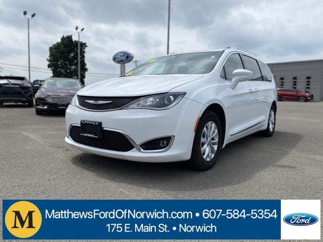 2019 Chrysler Pacifica Touring L for sale in Norwich, NY
