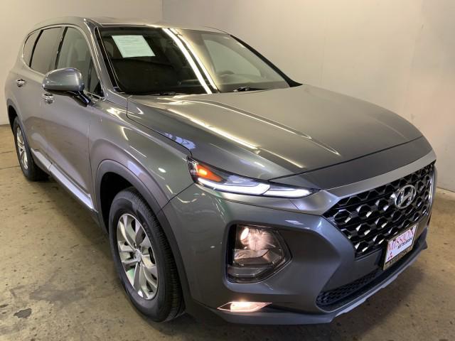 2020 Hyundai Santa Fe SEL for sale near San Antonio, TX