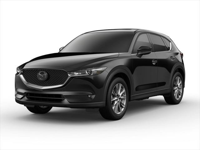 2021 Mazda CX-5 Grand Touring Reserve for sale in Pasadena, MD