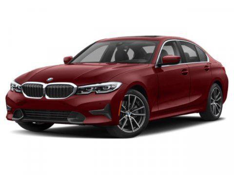 2021 BMW 3 Series 330i xDrive for sale in Bala Cynwyd, PA