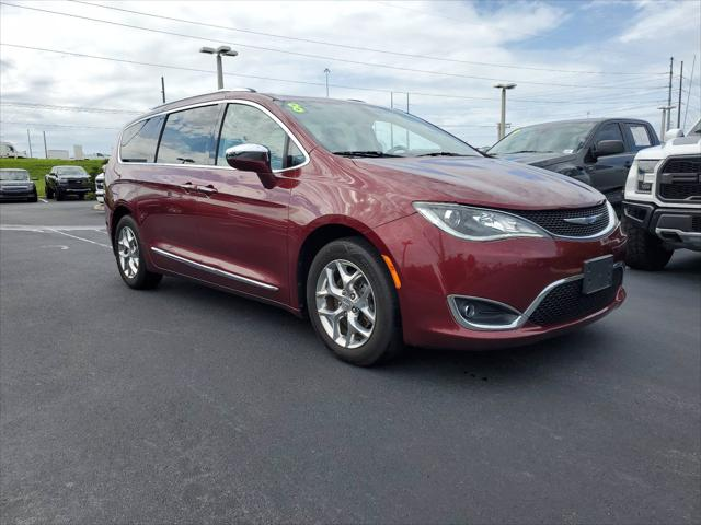 2018 Chrysler Pacifica Limited for sale in Orlando, FL