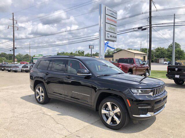 2021 Jeep Grand Cherokee Limited for sale in Frankfort, KY