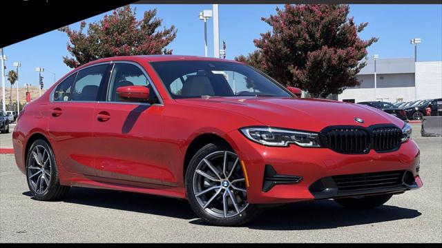 2021 BMW 3 Series 330i for sale in Fairfield, CA