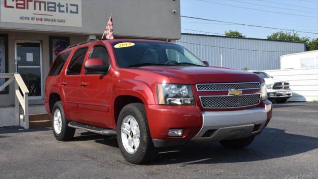 2013 Chevrolet Tahoe LT for sale in Oklahoma City, OK