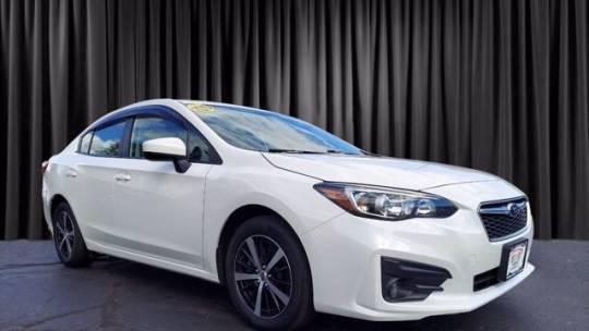 2019 Subaru Impreza Premium for sale in Stanhope, NJ
