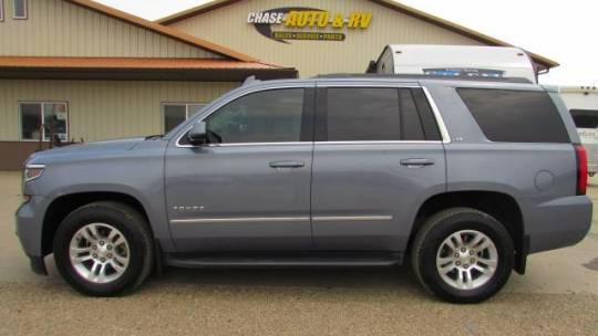 2016 Chevrolet Tahoe LT for sale in Fort Pierre, SD