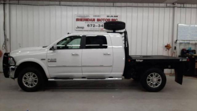 2016 Ram 2500 Laramie for sale in Sheridan, WY