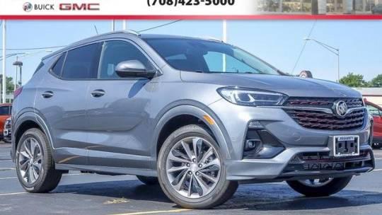 2022 Buick Encore GX Essence for sale in Oak Lawn, IL