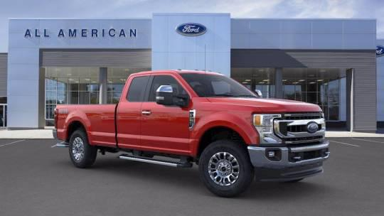 2022 Ford F-250 XLT for sale in Old Bridge, NJ