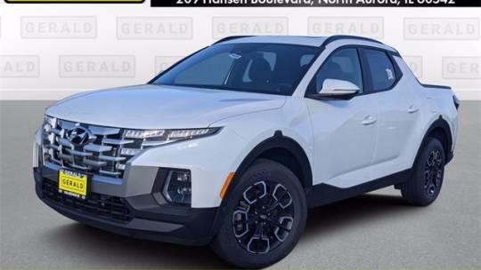 2022 Hyundai Santa Cruz SEL Premium for sale in North Aurora, IL