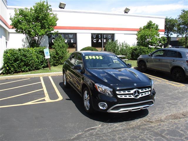 2018 Mercedes-Benz GLA GLA 250 for sale in Schaumburg, IL