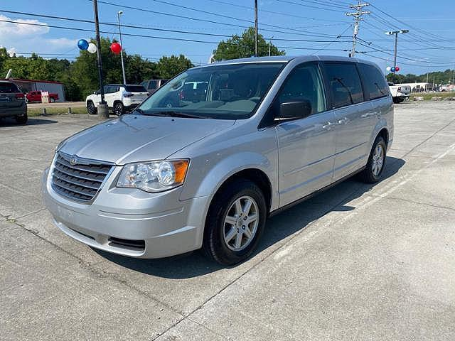 2010 Chrysler Town & Country LX for sale in Newport, TN