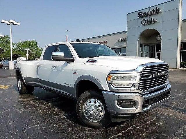 2019 Ram 3500 Laramie for sale in Matteson, IL