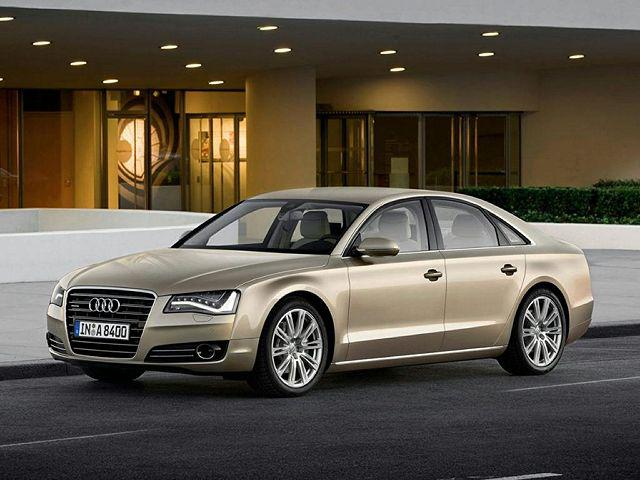 2013 Audi A8 4.0L for sale in Englewood, NJ