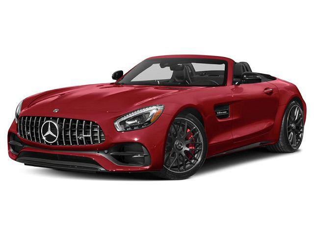 2018 Mercedes-Benz AMG GT AMG GT C for sale in Bethesda, MD