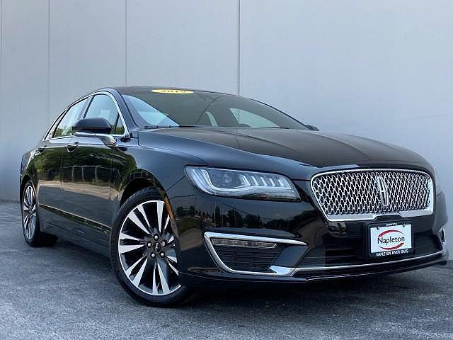 2019 Lincoln MKZ Reserve II for sale in Calumet City, IL