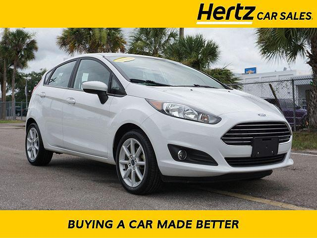 2019 Ford Fiesta SE for sale in Tampa, FL