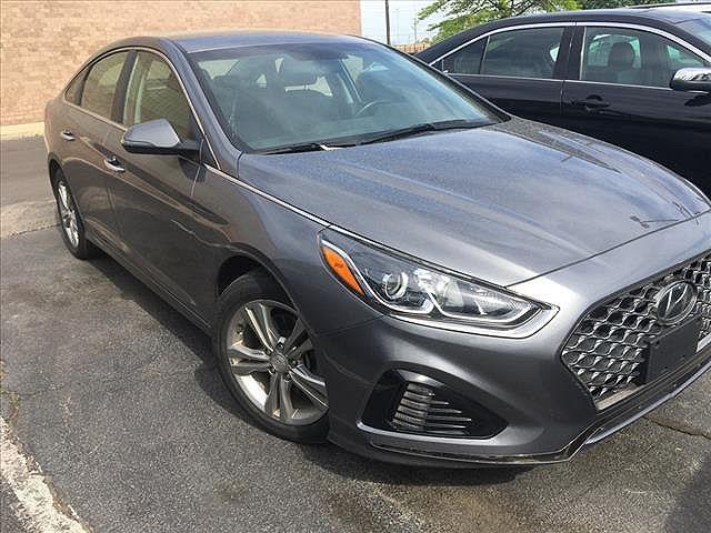 2019 Hyundai Veloster 2.0 for sale in Des Plaines, IL