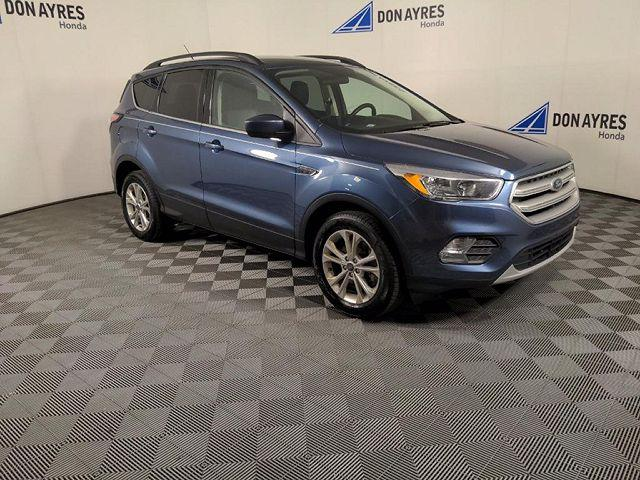 2018 Ford Escape SE for sale in Fort Wayne, IN