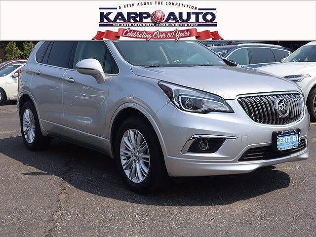 2018 Buick Envision Preferred for sale in Rockville Centre, NY