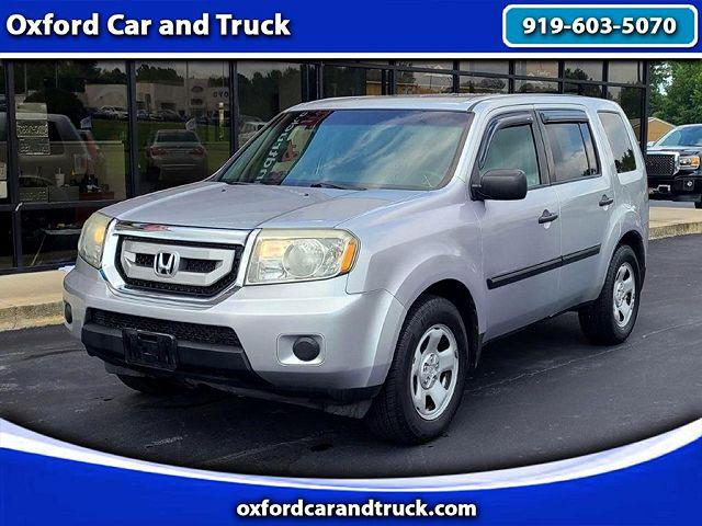 2011 Honda Pilot LX for sale in Oxford, NC