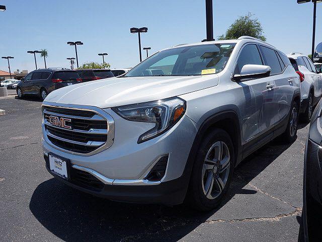 2019 GMC Terrain SLT for sale in Phoenix, AZ