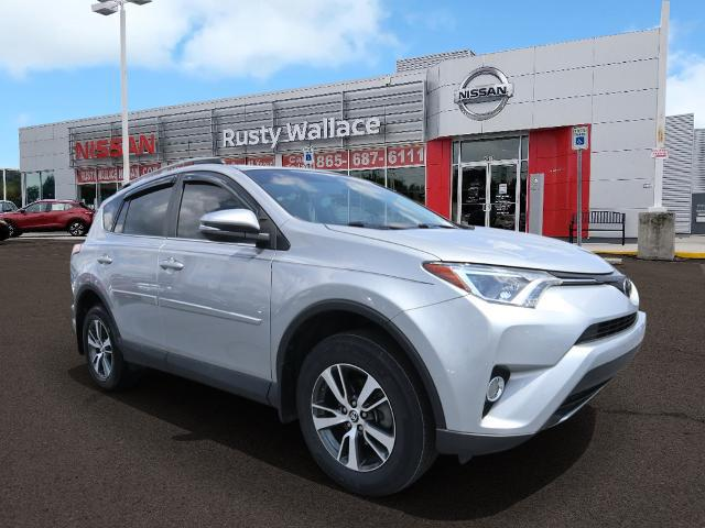 2017 Toyota RAV4 XLE for sale in Knoxville, TN