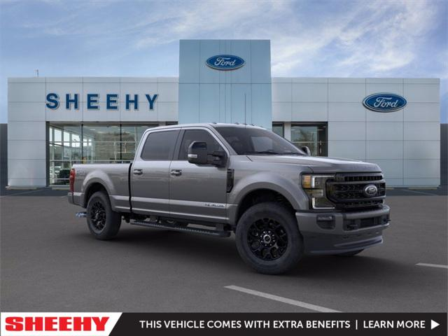 2021 Ford F-250 Lariat for sale in Springfield, VA
