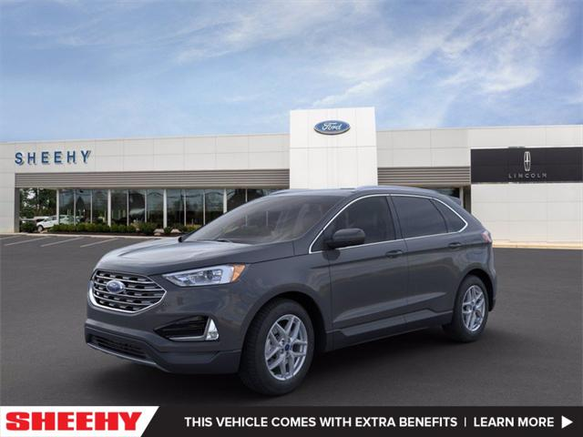 2021 Ford Edge SEL for sale in Gaithersburg, MD