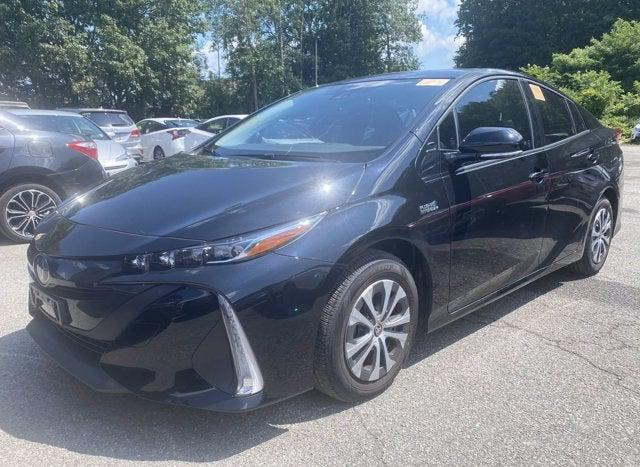 2020 Toyota Prius Prime LE for sale in Kingston, NY