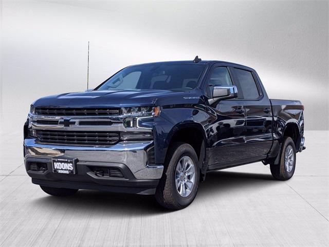 2021 Chevrolet Silverado 1500 LT for sale in Clarksville, MD