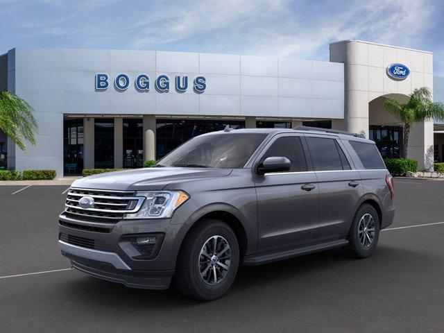 2021 Ford Expedition XLT for sale in Harlingen, TX
