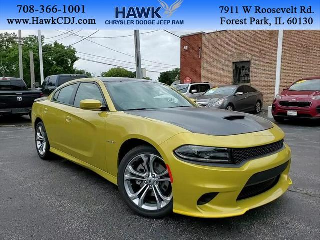 2021 Dodge Charger R/T for sale in Forest Park, IL