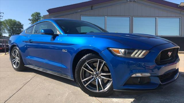 2016 Ford Mustang GT for sale in Denver, CO
