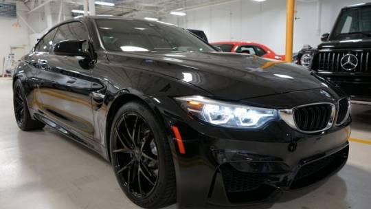 2020 BMW M4 Coupe for sale in Marietta, GA