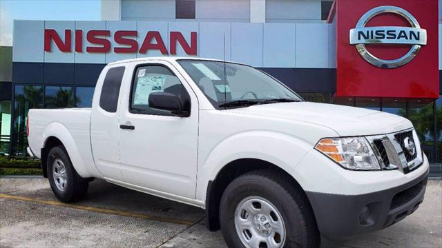 2021 Nissan Frontier S for sale in Davie, FL