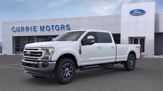 2022 Ford F-350 LARIAT for sale in Valparaiso, IN