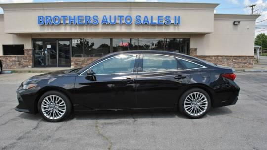 2021 Toyota Avalon Limited for sale in Lexington, KY