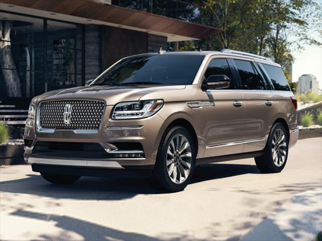 2021 Lincoln Navigator Reserve for sale in Plymouth, MI