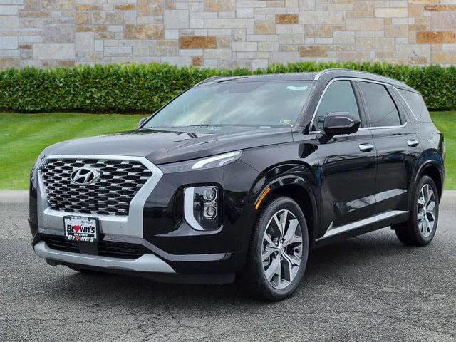 2022 Hyundai Palisade Limited for sale near Leesburg, VA
