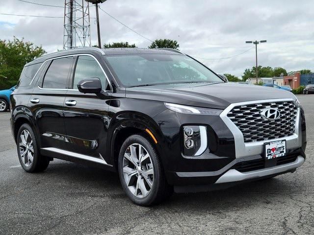 2022 Hyundai Palisade Limited for Sale in Leesburg, VA