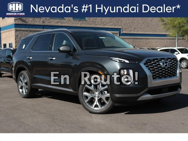 2022 Hyundai Palisade SEL for sale in HENDERSON, NV