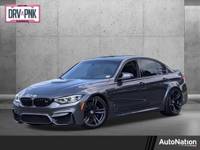 2018 BMW M3 Sedan for sale in Sterling, VA