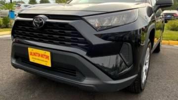 2019 Toyota RAV4 LE for sale in Woodbridge, VA