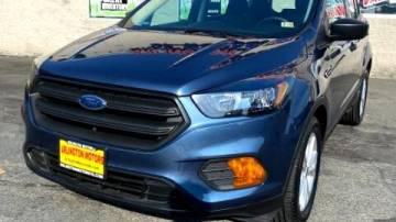 2018 Ford Escape S for sale in Woodbridge, VA