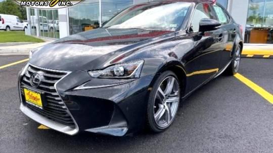 2020 Lexus IS IS 300 for sale in Woodbridge, VA