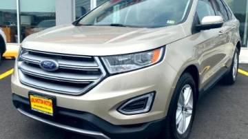2017 Ford Edge SEL for sale in Woodbridge, VA